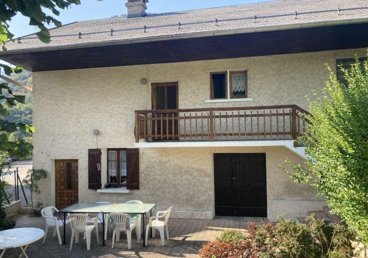 A vendre Maison Saint Martin Sur La Chambre   R�f 7300854774 - Wellcome immobilier maurienne