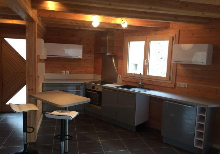 A vendre Maison Montvernier   R�f 7300854778 - Wellcome immobilier maurienne