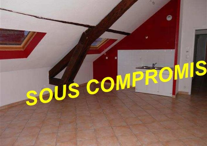 A vendre Gresy Sur Isere 73010121 Bouveri immobilier