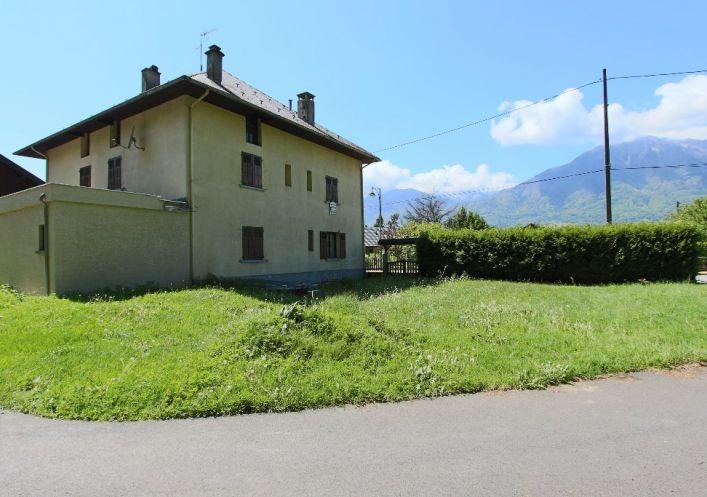 A vendre Grignon 73010156 Bouveri immobilier