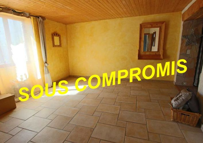 A vendre Gresy Sur Isere 73010307 Bouveri immobilier