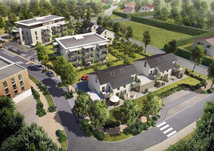 A vendre Gilly Sur Isere 73010316 Bouveri immobilier