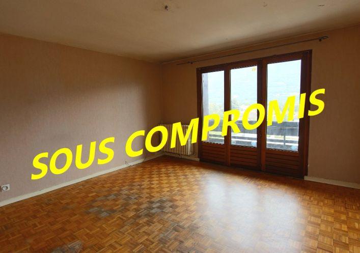 A vendre Frontenex 73010320 Bouveri immobilier