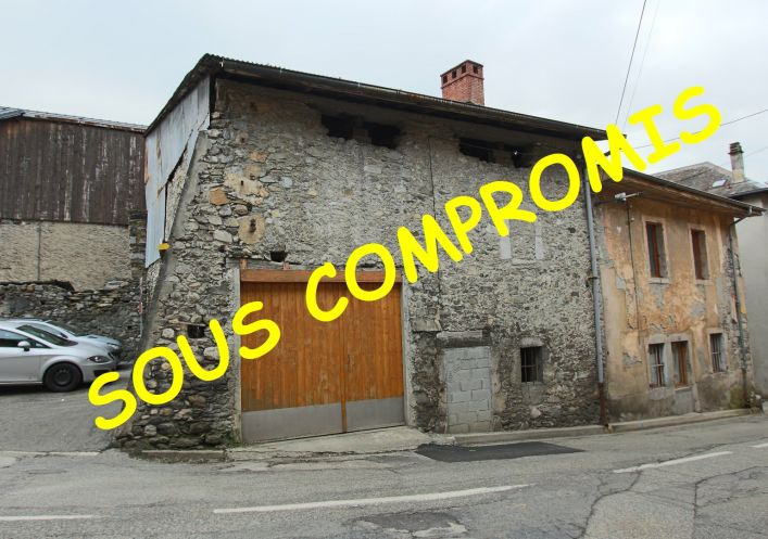 A vendre Gresy Sur Isere 73010334 Bouveri immobilier