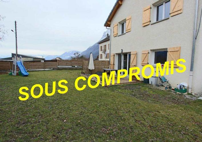 A vendre Gresy Sur Isere 73010344 Bouveri immobilier