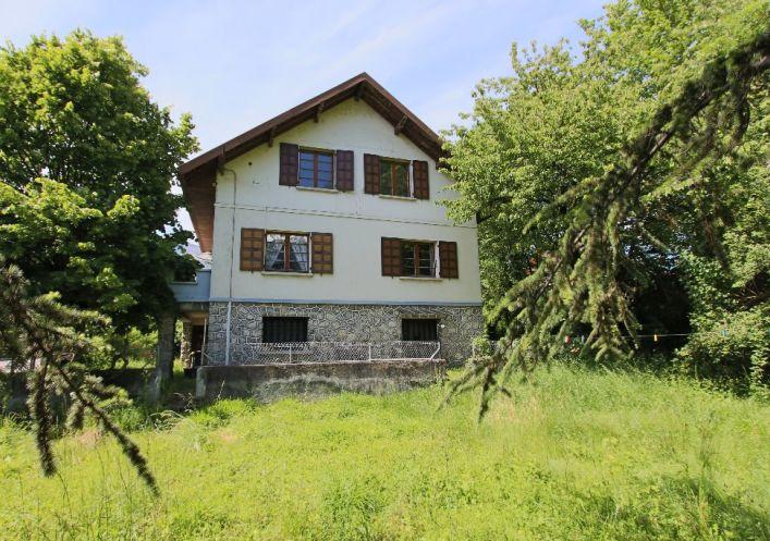A vendre Frontenex 73010360 Bouveri immobilier