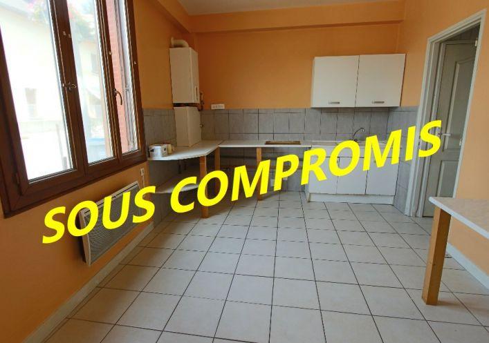 A vendre Frontenex 73010368 Bouveri immobilier