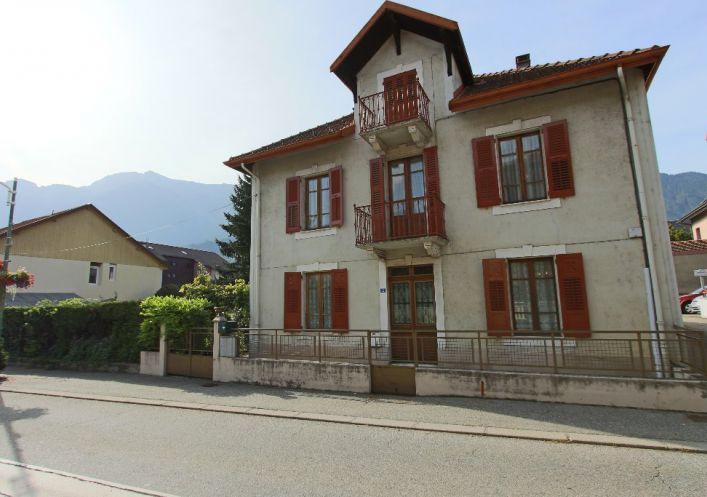 A vendre Frontenex 73010387 Bouveri immobilier