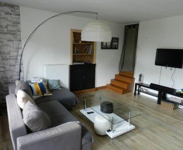 A vendre Frontenex 73010392 Bouveri immobilier
