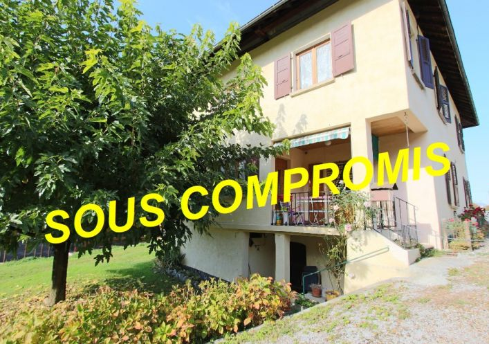 A vendre Notre Dame Des Millieres 73010399 Bouveri immobilier