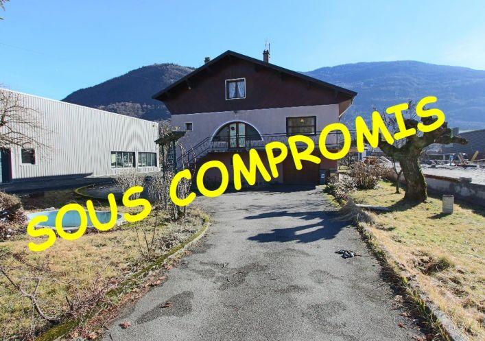A vendre Albertville 73010409 Bouveri immobilier