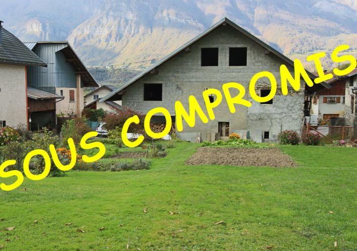 A vendre Sainte Helene Sur Isere 73010416 Bouveri immobilier