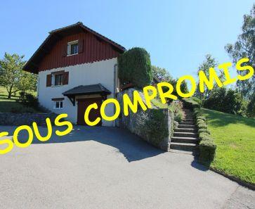 A vendre Verrens Arvey  73010424 Bouveri immobilier