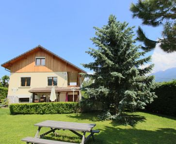 A vendre Gresy Sur Isere  73010439 Bouveri immobilier