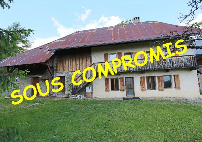 A vendre Verrens Arvey 73010445 Bouveri immobilier