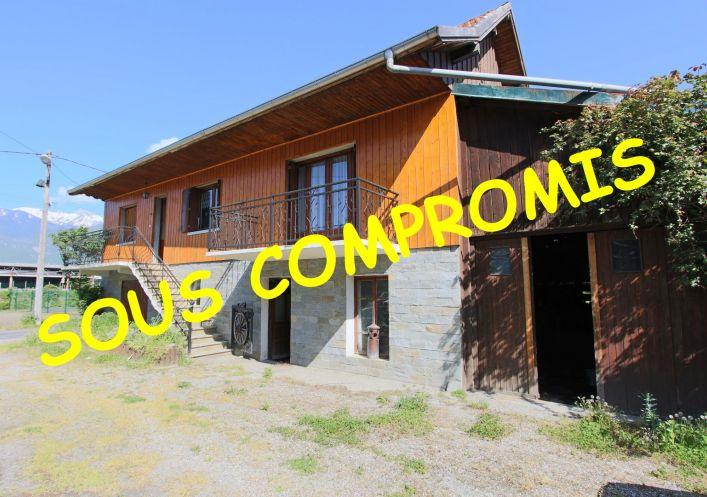 A vendre Albertville 73010446 Bouveri immobilier
