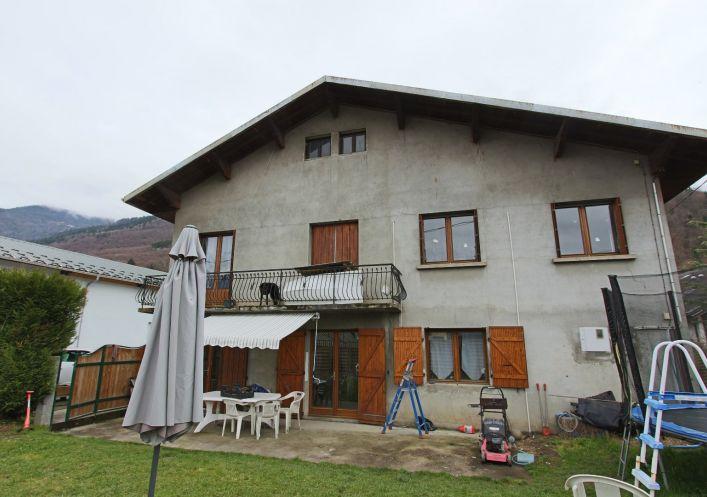 A vendre Monthion 73010449 Bouveri immobilier