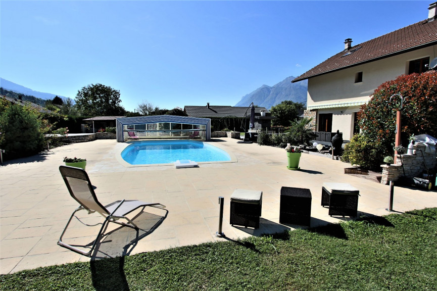 A vendre Grignon 73010462 Bouveri immobilier