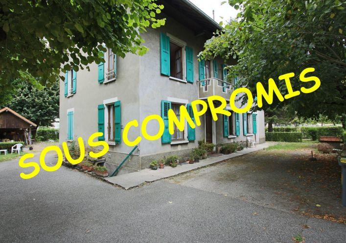 A vendre Albertville 73010465 Bouveri immobilier