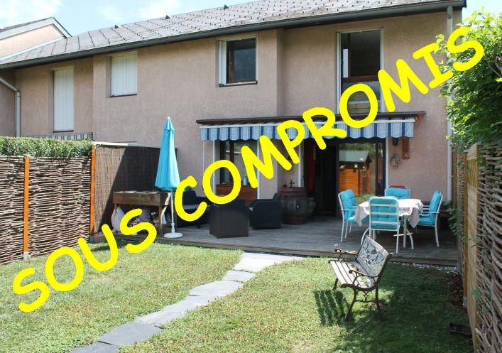 A vendre Albertville 73010468 Bouveri immobilier