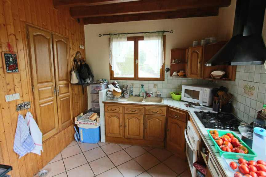 A vendre Aiton 73010469 Bouveri immobilier