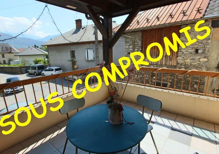 A vendre Gresy Sur Isere 73010470 Bouveri immobilier