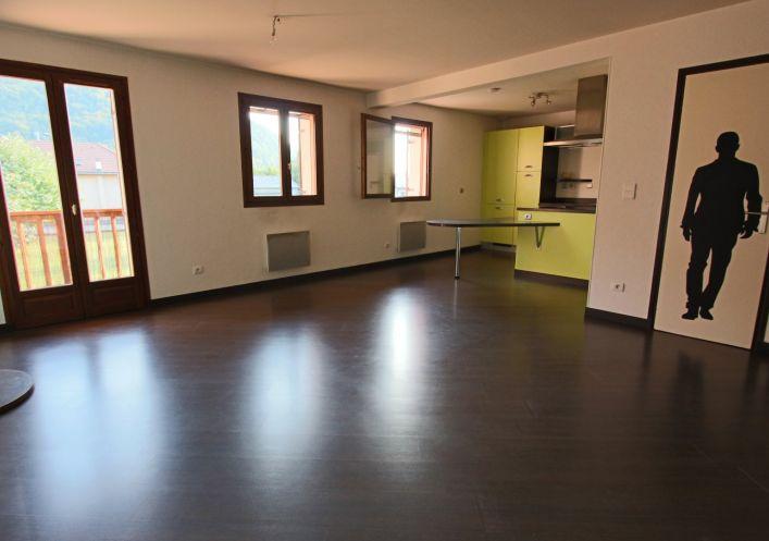 A vendre Albertville 73010472 Bouveri immobilier