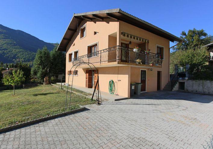 A vendre La Bathie 73010482 Bouveri immobilier