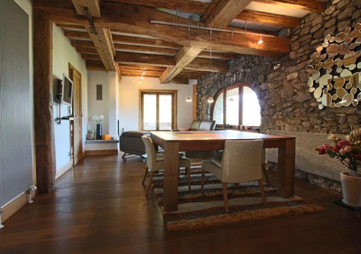 A vendre Montailleur 73010483 Bouveri immobilier