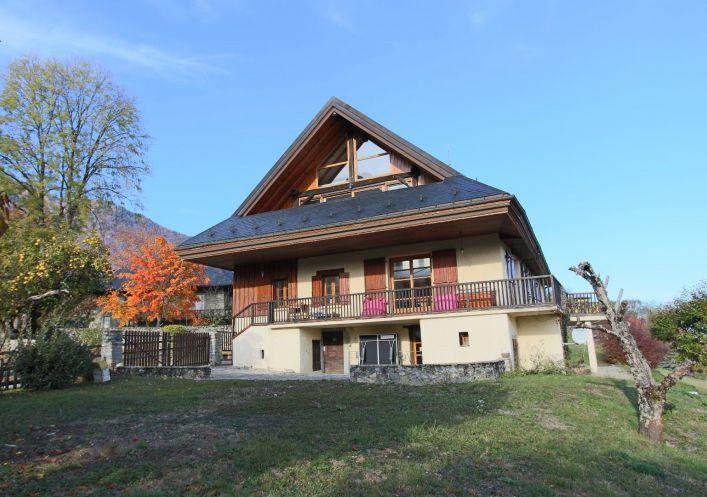 A vendre Frontenex 73010488 Bouveri immobilier