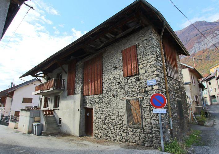 A vendre Gresy Sur Isere 73010490 Bouveri immobilier
