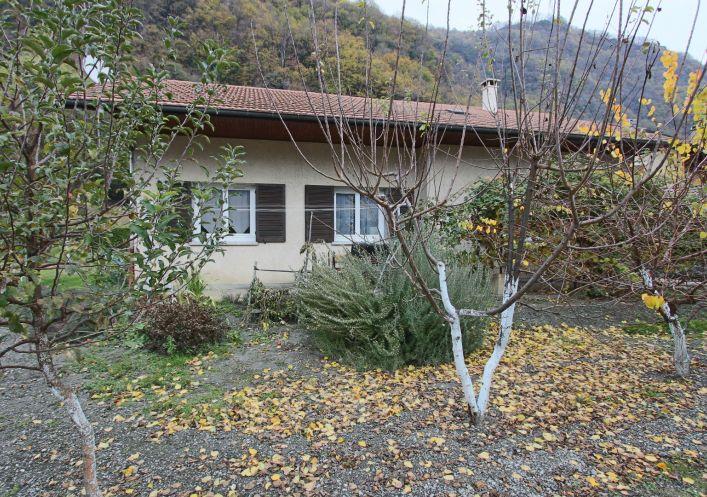 A vendre Albertville 73010499 Bouveri immobilier