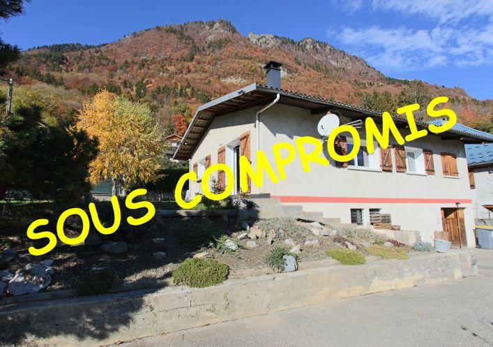 A vendre Mercury 73010500 Bouveri immobilier