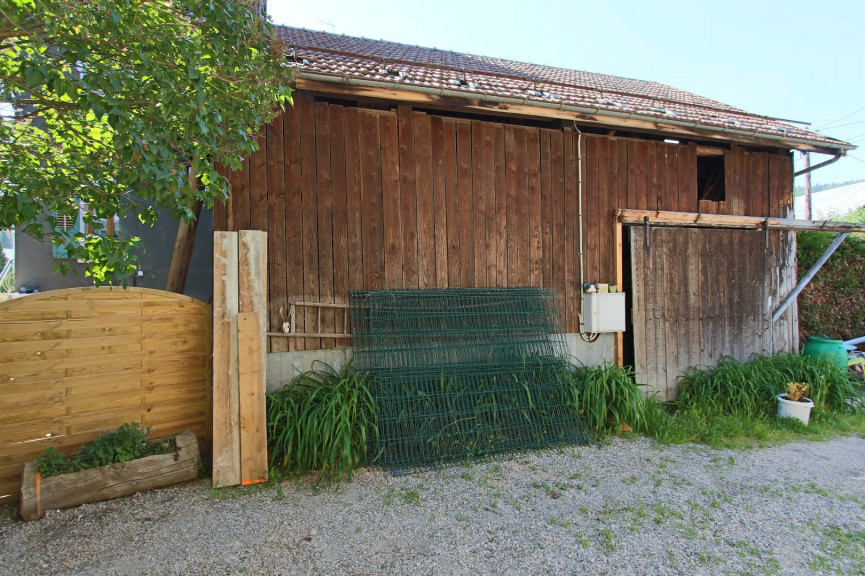A vendre Bonvillard 73010508 Bouveri immobilier