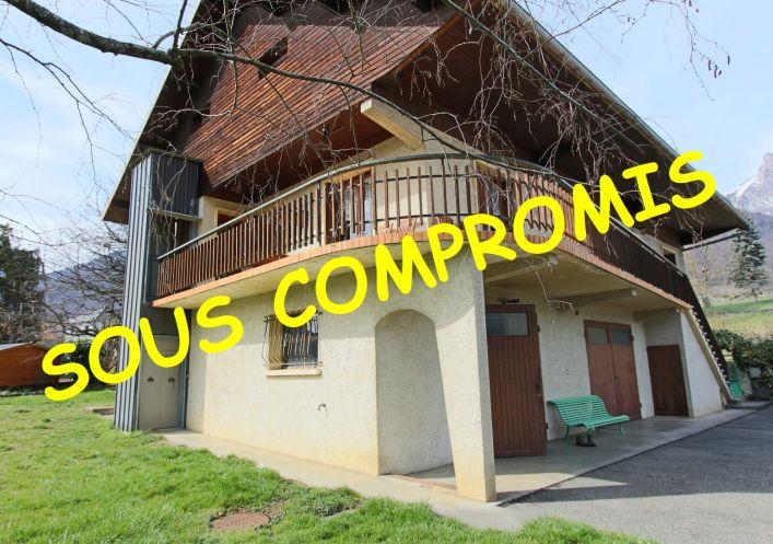 A vendre Gilly Sur Isere 73010519 Bouveri immobilier