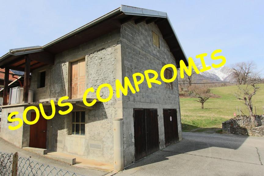 A vendre Gilly Sur Isere 73010520 Bouveri immobilier