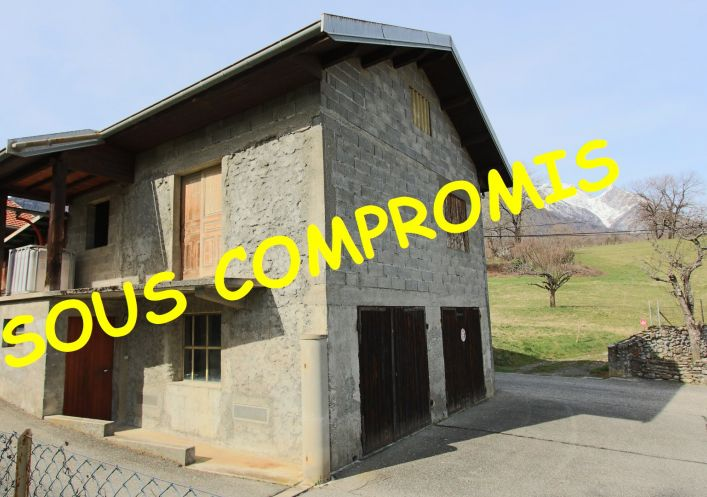 For sale Gilly Sur Isere 73010520 Bouveri immobilier