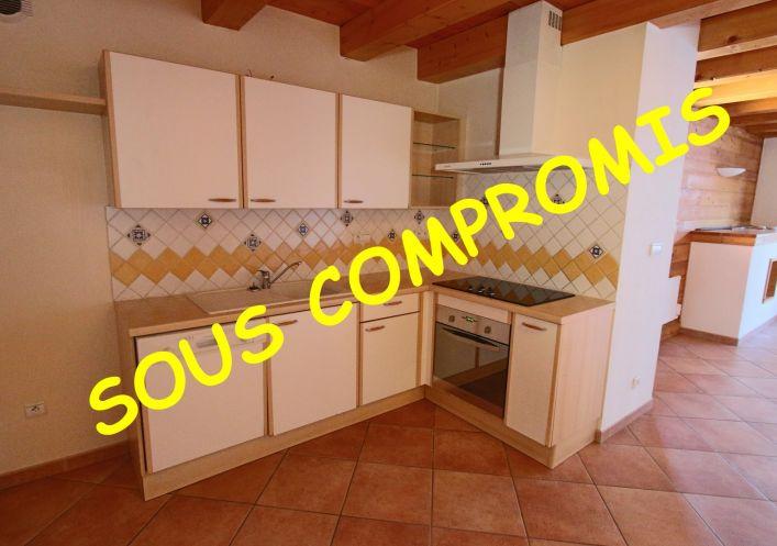 A vendre Frontenex 73010521 Bouveri immobilier