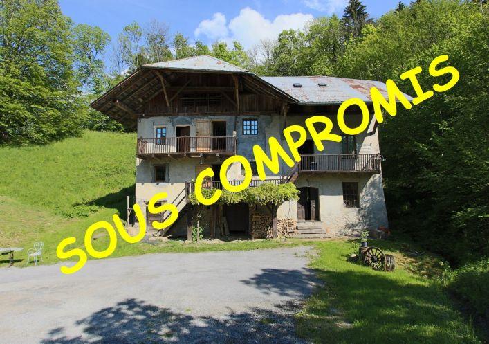 A vendre Bonvillard 73010534 Bouveri immobilier