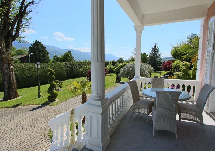 A vendre Maison Frontenex | R�f 73010536 - Bouveri immobilier