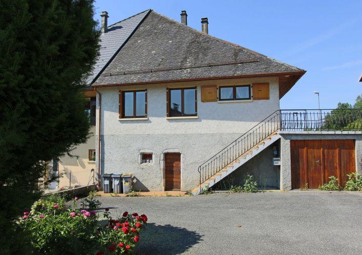 A vendre Frontenex 73010539 Bouveri immobilier