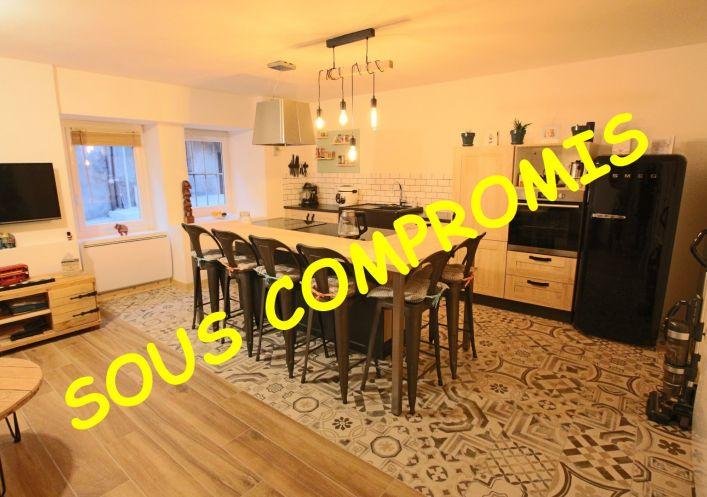 A vendre Maison de village Gresy Sur Isere | R�f 73010540 - Bouveri immobilier