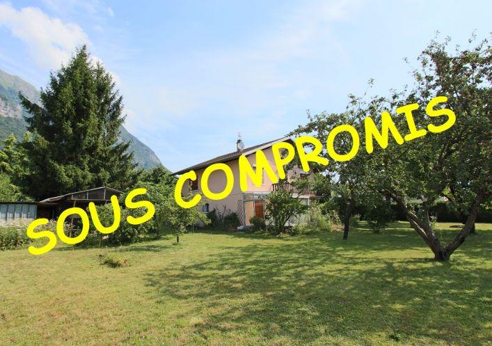 A vendre Gresy Sur Isere 73010550 Bouveri immobilier