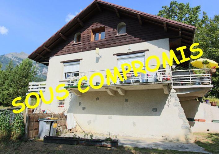 A vendre Frontenex 73010559 Bouveri immobilier