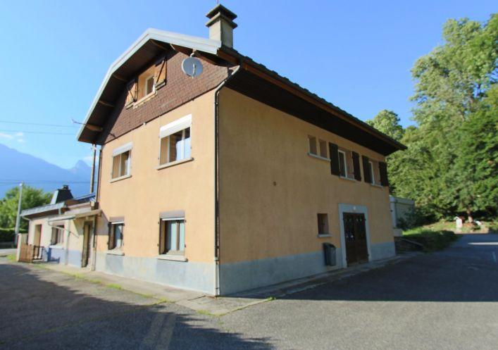A vendre Grignon 73010560 Bouveri immobilier
