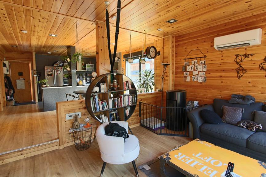 A vendre Sainte Helene Sur Isere 73010568 Bouveri immobilier