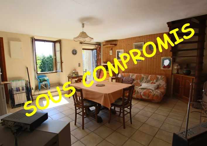 A vendre Gresy Sur Isere 73010570 Bouveri immobilier