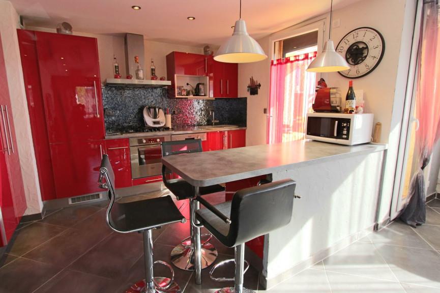 A vendre Gilly Sur Isere 73010571 Bouveri immobilier