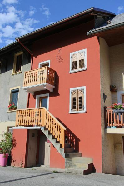 A vendre  Sainte Helene Sur Isere | Réf 73010577 - Bouveri immobilier