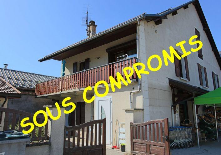 A vendre Maison Albertville | R�f 73010582 - Bouveri immobilier
